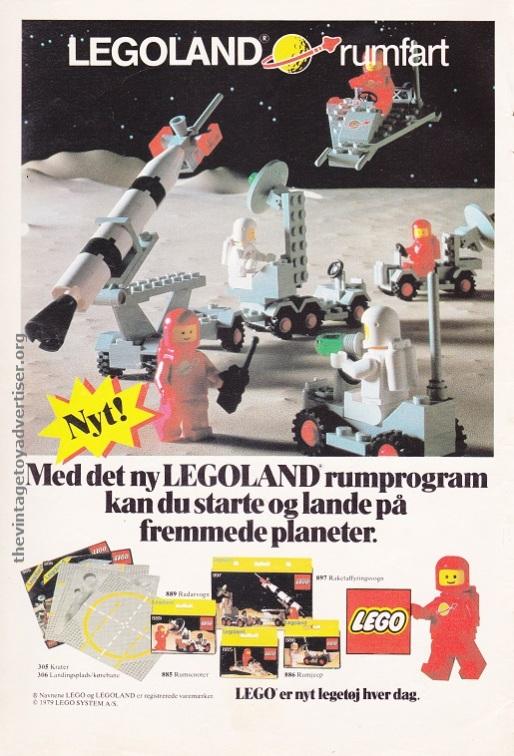 Denmark. 1979.