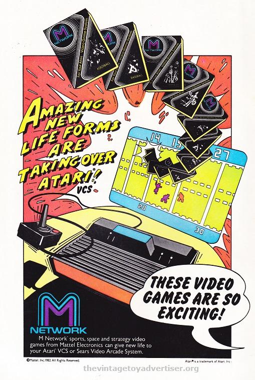 US. NightForce. 1983.