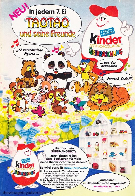 Germany. Fix Und Foxi 37. 1984.