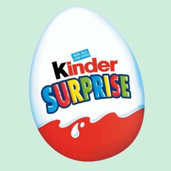1980s Kinder Eggs Toys Tvta