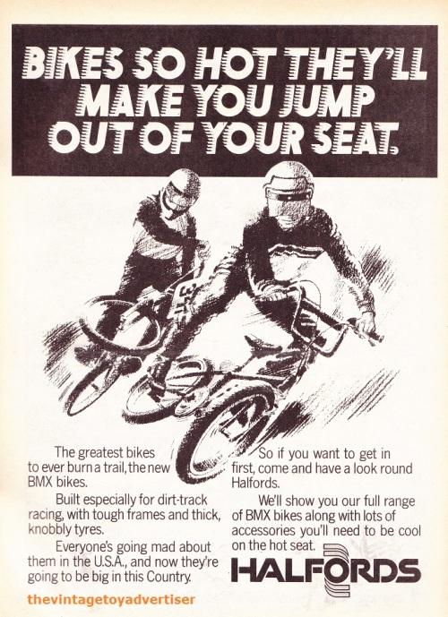 UK. TESB Weekly. 1980.