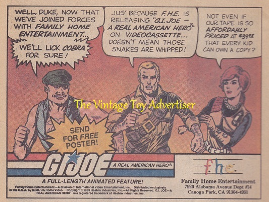 Marvel The New Mutants. 24. 1985. GI JOE WORDPRESSwm