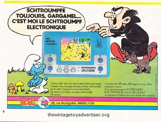 France. Pif Gadget 763. 1983.