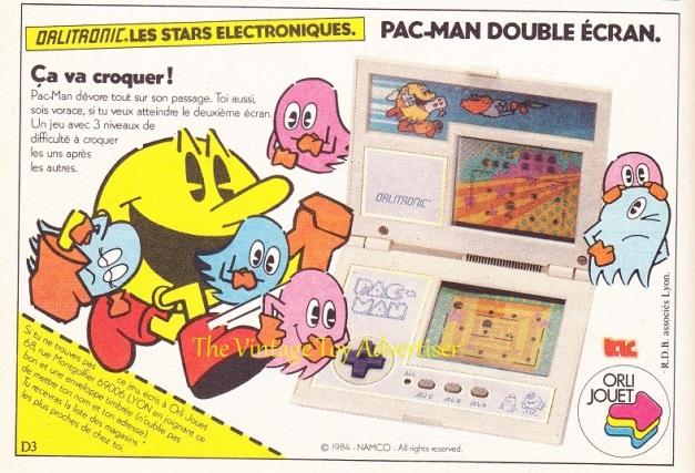 Picsou 152 Pacman PPOSTwm