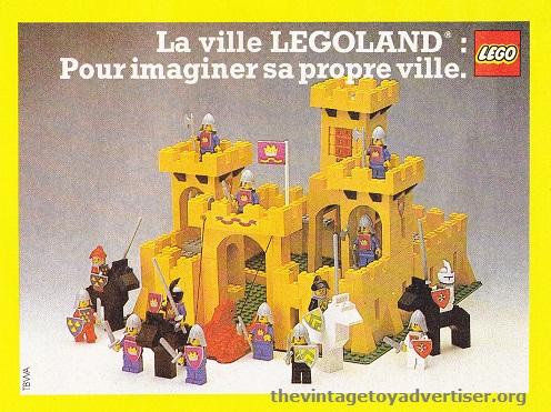 France. 1981.