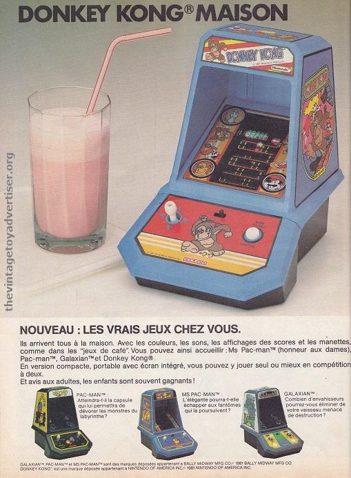 France. Pif Gadget. 1983.