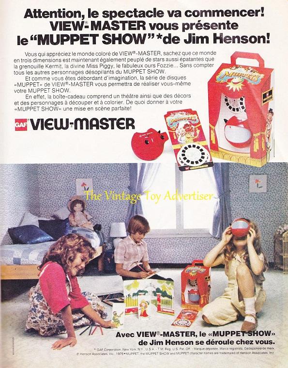 France. Pif Gadget 552. 1979.