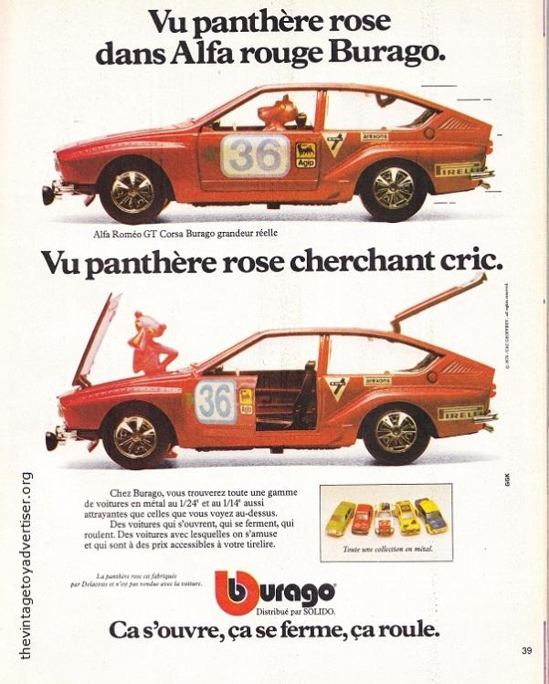 France. Pif Gadget 555. 1979.