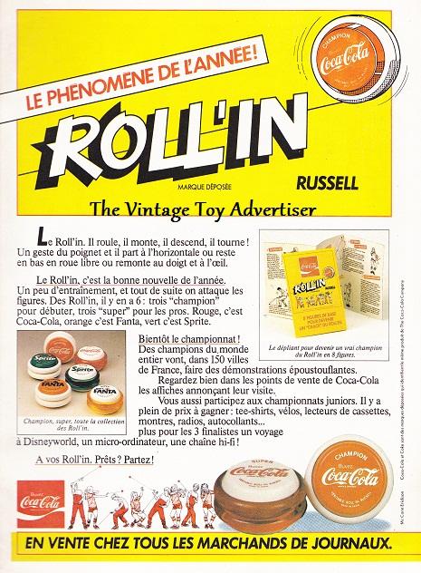 PifGadget1985.YOYO Rollin Russellwm
