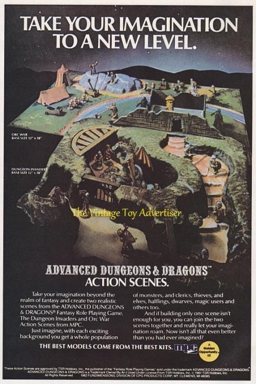 US. The Defenders. 1983.