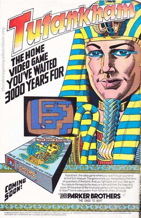 US. Marvel. 1983.