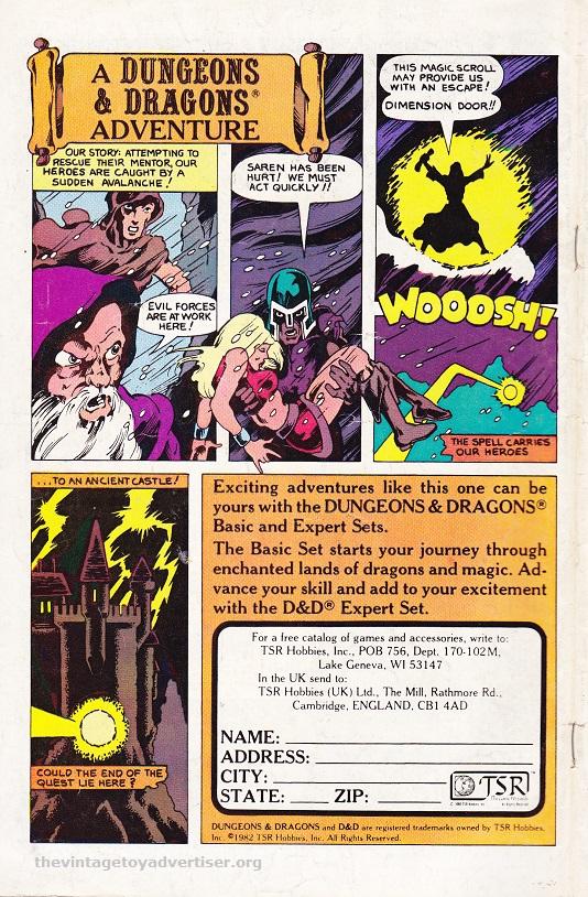 US. Weird War Tales 116. 1982.