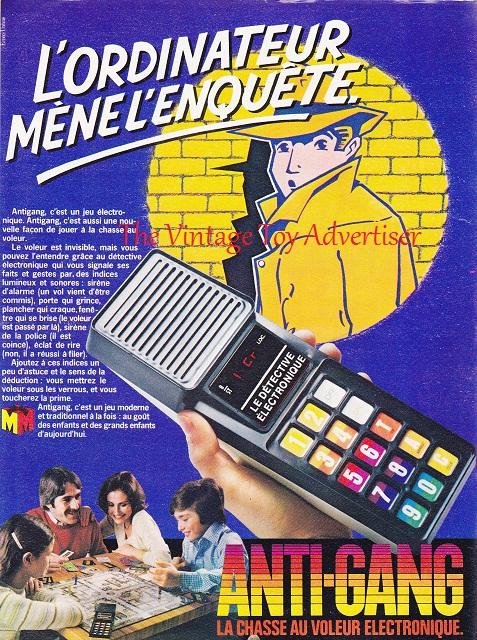 Pif 608 1980 AntiGang Le Detective Electroniquewm