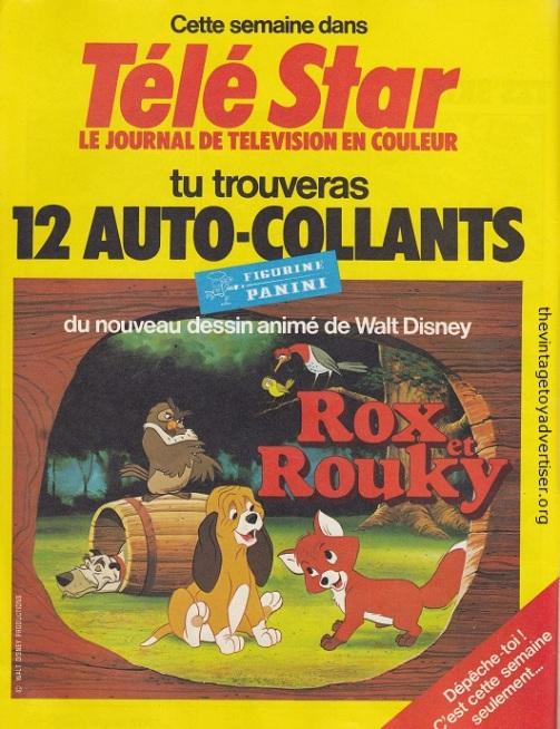 France. Pif Gadget N° 668. 1982.