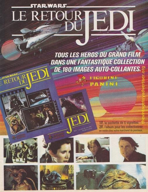 France. Pif Gadget N° 765. 1983.