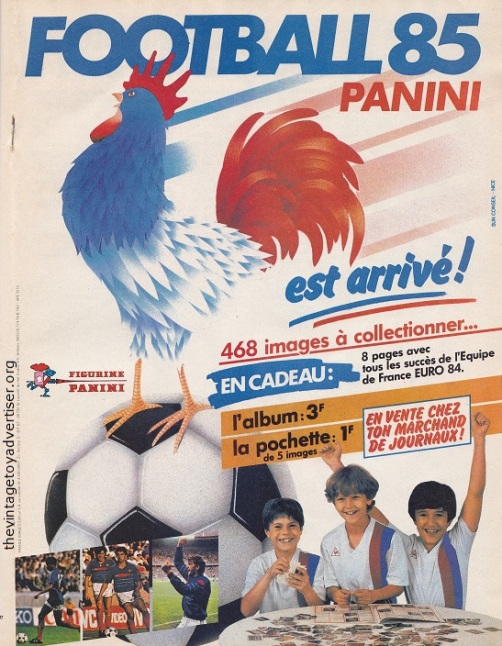 France. Pif gadget N° 830. 1985.