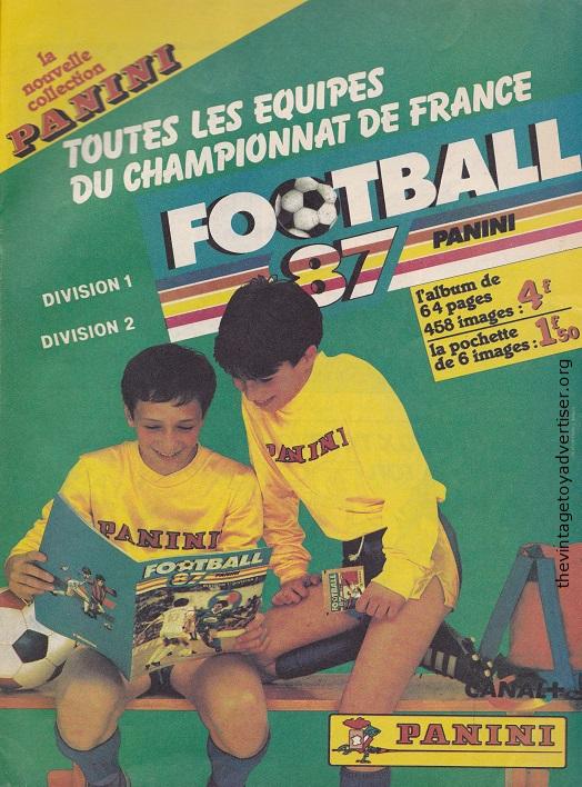 France. Pif Gadget N° 943. 1987.