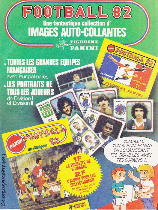 France. Pif Gadget N° 672. 1982.