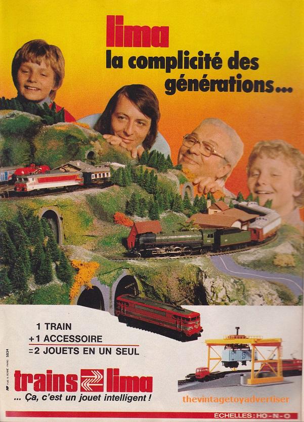 France. Téléjunior. 1977.