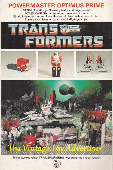 Transformers TOYS_The Transformers 1989_8 WordPresswm