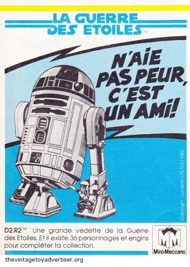 France. Pif Gadget 703. 1982.