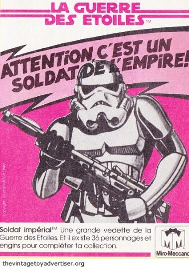France. Pif Gadget 708. 1982.