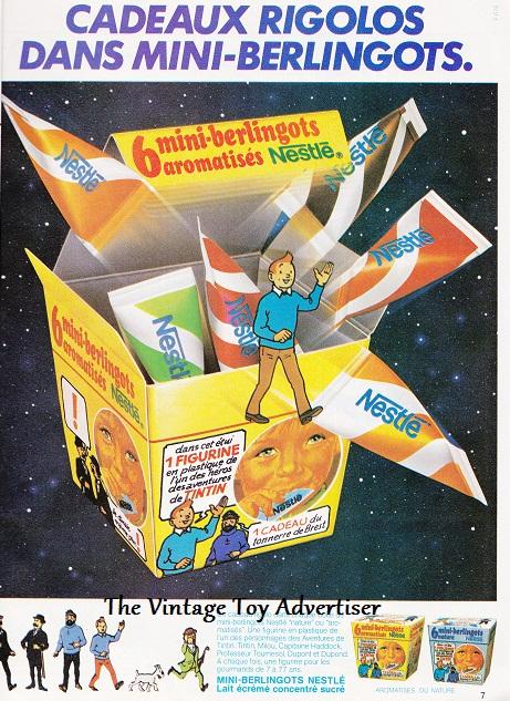 Pif Gadget1980_Tin Tin Nestlewm