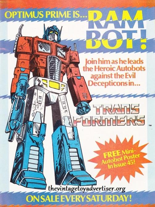 UK. Return of the Jedi comic. 1986.