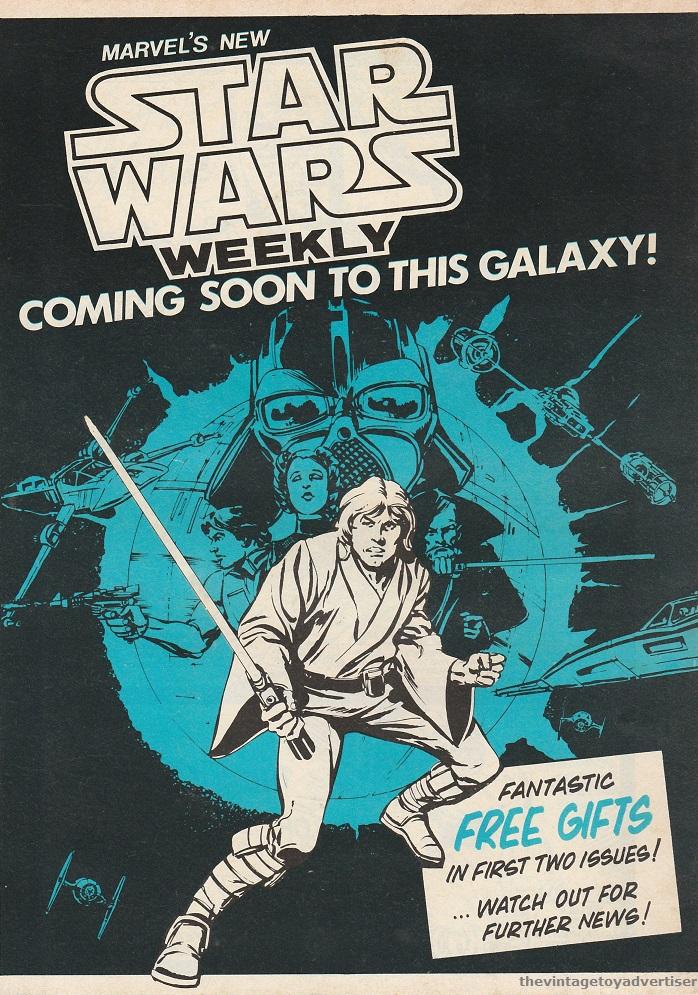 UK. The Mighty World Of Marvel. 1978.