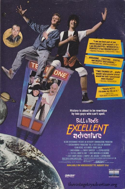 USA. DC The Phantom. 1989.