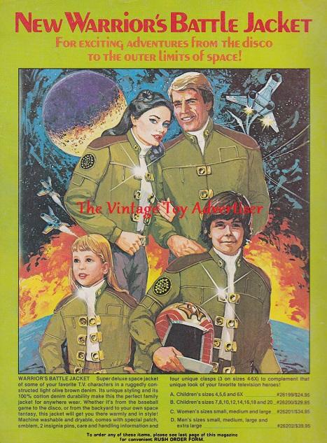 USA. Creepy Mag. 115. 1980.