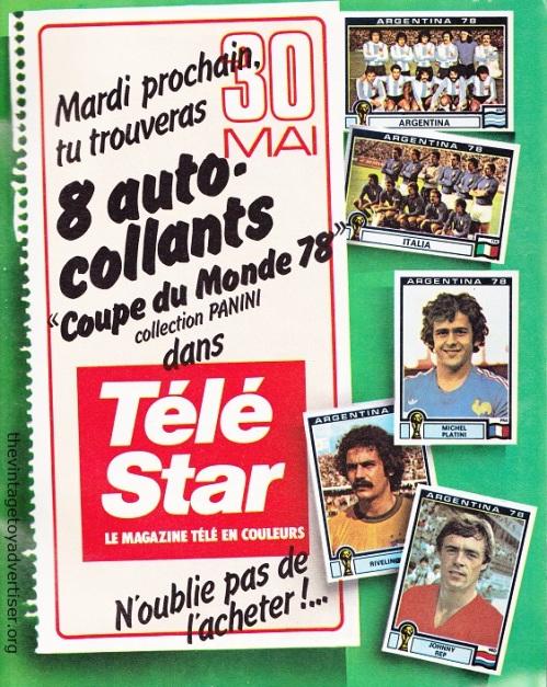 France. Pif Gadget 479. 1978.