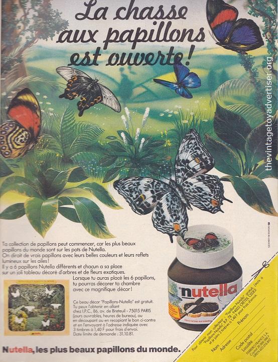 France. Pif Gadget 652. 1981.