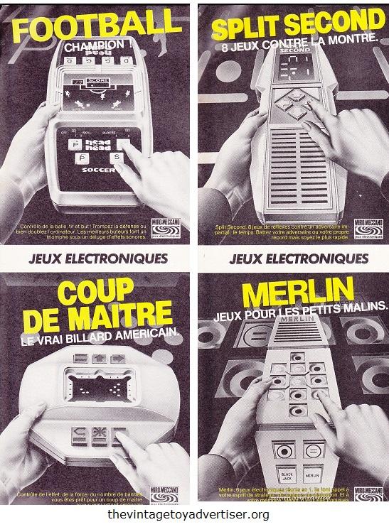 France. Pif Gadget 712. 1982.