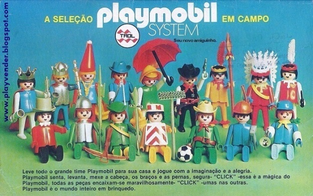 Brazil. Pelezinho 1. 1977.
