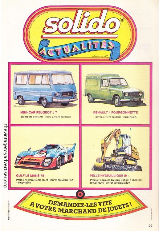 France. Pif Gadget 379. 1976.