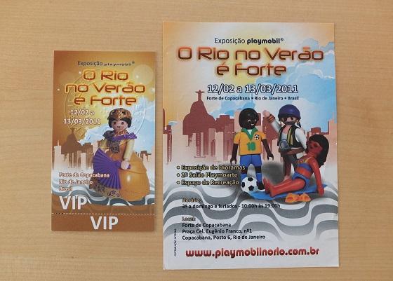 Brazil exhibition 2011.