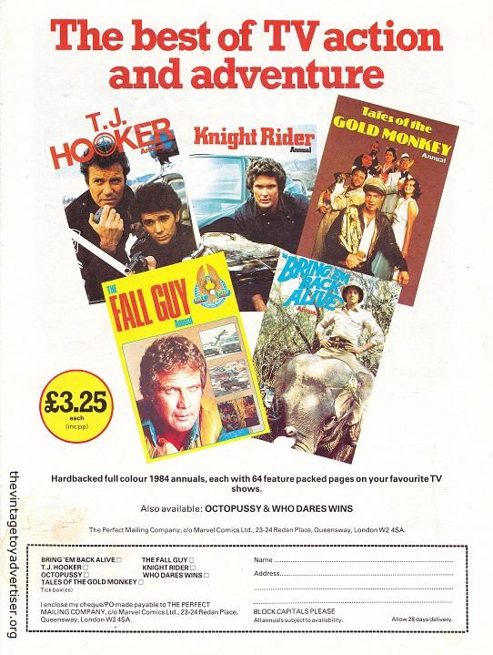 UK. Return Of The Jedi 31. 1984.