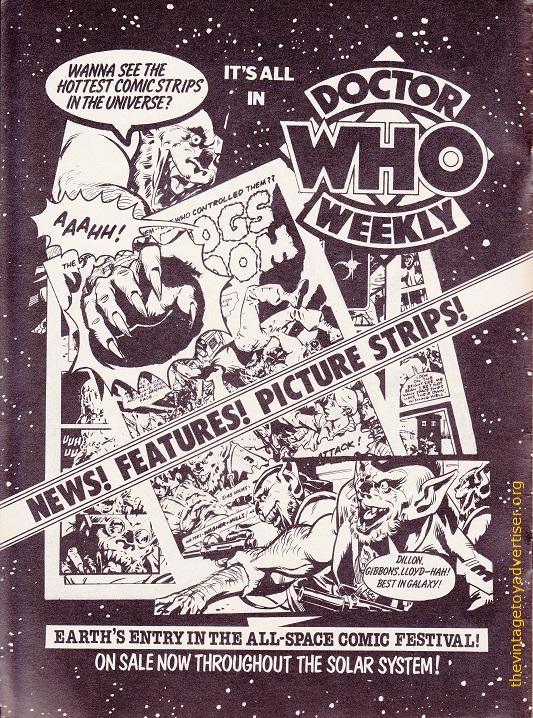UK. The Empire Strikes Back Weekly N° 120. 1980.