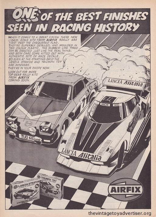 UK. ESB Weekly N° 121. 1980.