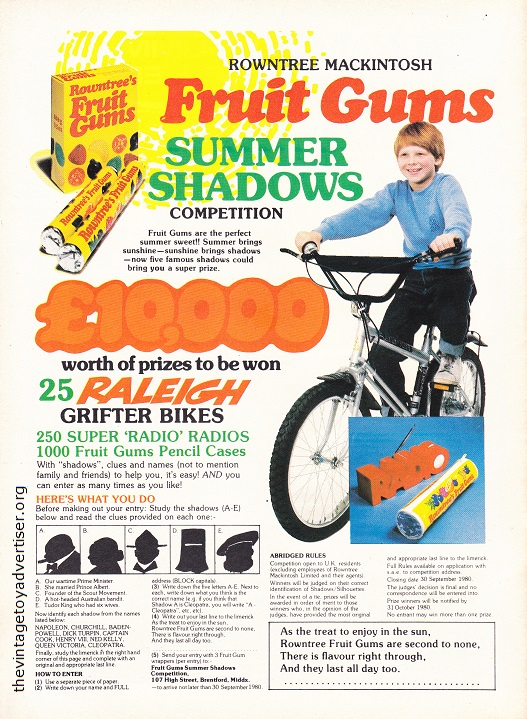 UK. Empire STrikes back Weekly 122. 1980.
