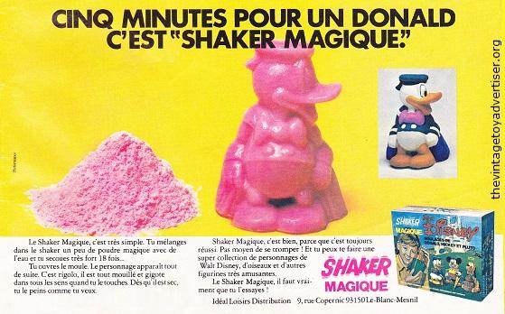 France. PIf Gadget N° 552. 1979.