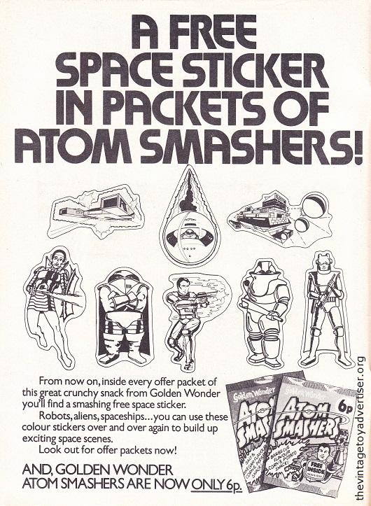 UK. Star Wars Weekly 43. 1978.