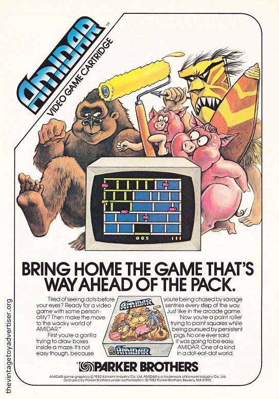 USA. Starlog N° 65. 1982.