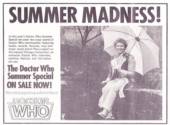 UK. ROTJ.1984.