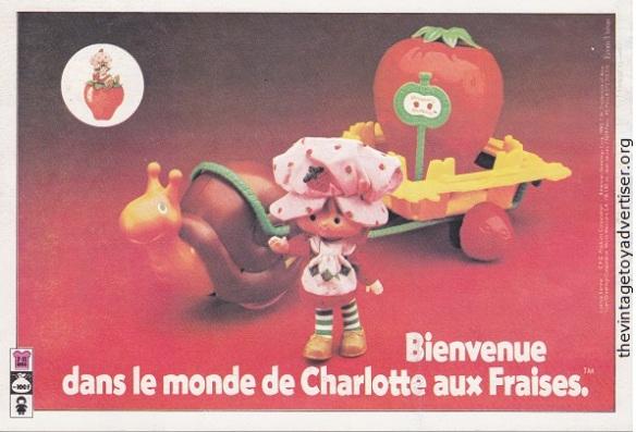 France. Trampline Catalogue. 1980.