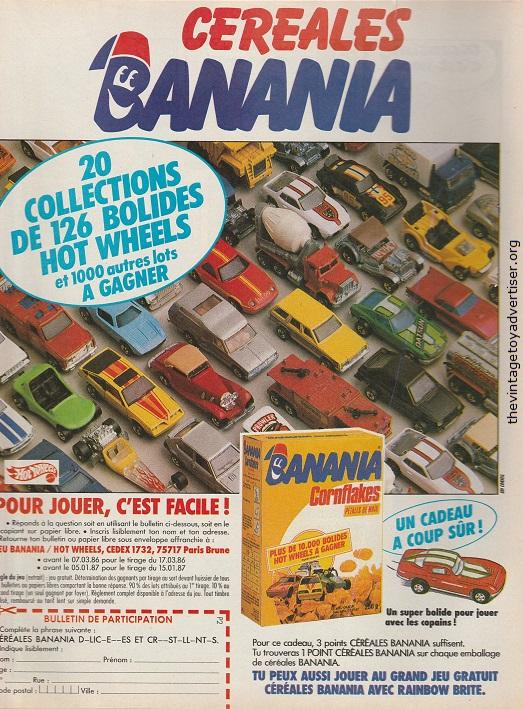 France. Pif Gadget 869. 1985.