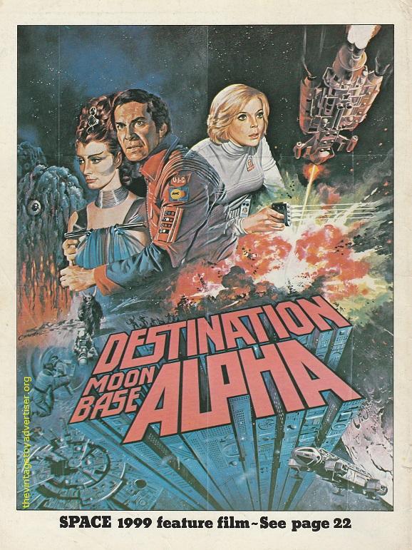 UK. Starburst Vol 1. N° 8. 1978.