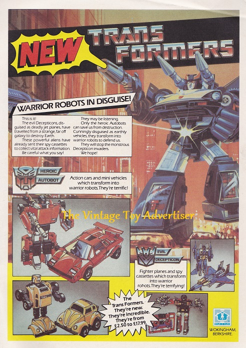 ROTJ magazine UK_July 18 1984_Transformers UK POST