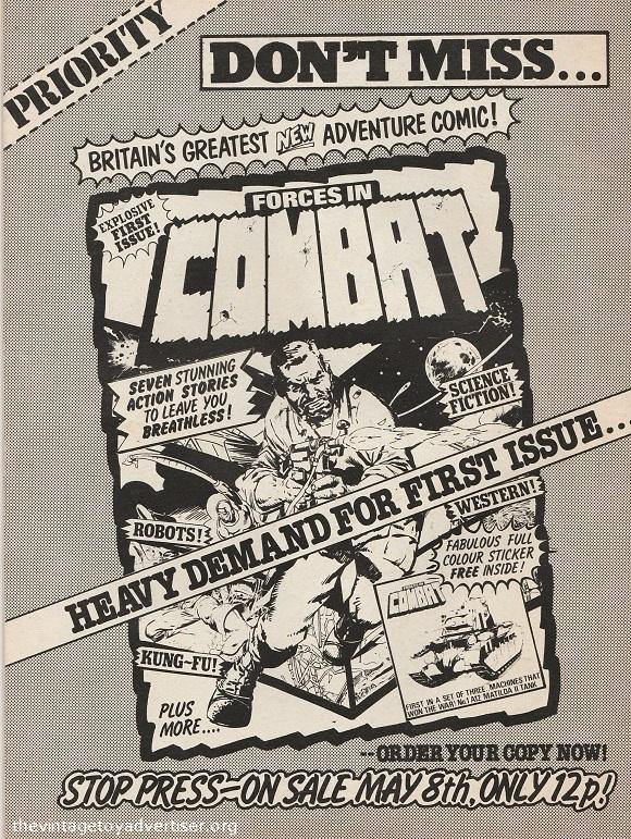 UK. Star Wars Weekly. N° 116. 1980.